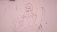 Holy Cross Iconography Project